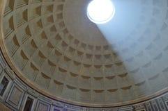 Luces de Roma Imagen de archivo
