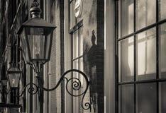 Luces del vintage Foto de archivo libre de regalías