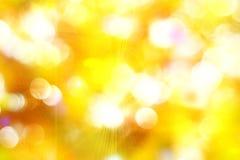 Luces mágicas Imagen de archivo