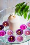 Luces sensuales Imagen de archivo libre de regalías