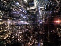 Luces urbanas
