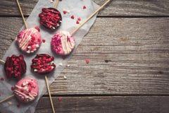 Lucettes de jour du ` s de Valentine Photos stock