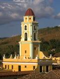 Lucha Contra Bandidos, Trinidad, Cuba Royalty Free Stock Photos