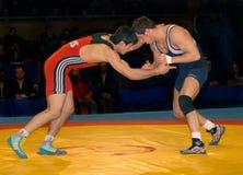 Lucha libre Fotos de archivo