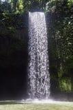 Lucht Terjun Tibumana Blazende waterval in Bali royalty-vrije stock fotografie
