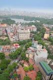 Lucht Vietnam royalty-vrije stock afbeeldingen