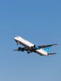 Luchtbus A321-231 Royalty-vrije Stock Foto
