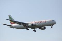 Luchtbus A330 royalty-vrije stock fotografie