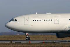 Luchtbus A340 Royalty-vrije Stock Foto