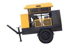 Luchtcompressor stock foto