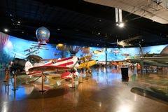 Luchtdierentuin, Kalamazoo, Michigan Stock Afbeelding