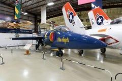 Luchtdierentuin, Kalamazoo, Michigan Royalty-vrije Stock Afbeeldingen