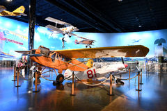Luchtdierentuin, Kalamazoo, Michigan Royalty-vrije Stock Fotografie