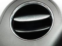 Luchtdoos in het autoontwerp Stock Foto's