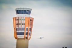 Luchthaven stock fotografie