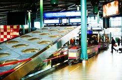 Luchthaven royalty-vrije stock fotografie