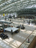 Luchthaven, architectuur Stock Foto's