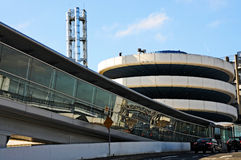 Luchthaven Dublin royalty-vrije stock fotografie
