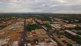 Luchtnew mexico Santa Fe
