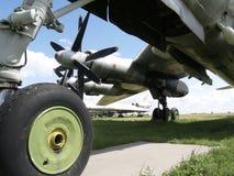 Luchtvaart stock foto