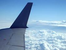 Luchtvaart Royalty-vrije Stock Foto's