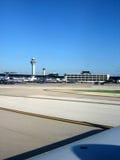 Luchtvaart royalty-vrije stock afbeeldingen