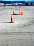 Luchtvaart royalty-vrije stock afbeelding