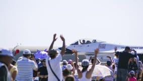 Luchtvliegtuig Royalty-vrije Stock Foto