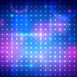 Luci della discoteca Immagine Stock Libera da Diritti