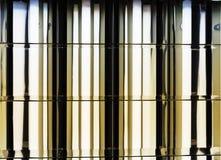 Luci fluorescenti Fotografia Stock