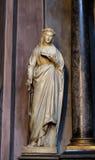 Lucia santa Immagini Stock Libere da Diritti