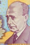 Lucian Blaga portret