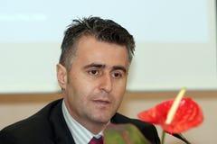Lucian Orban Stock Image
