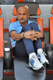Luciano Spalletti Royalty Free Stock Images