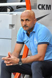 Luciano Spalletti Stock Photos