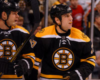Lucic and Horton Royalty Free Stock Photo