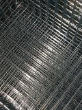 Lucid Steel lattice. Steel lattice or steel grid. Picture can be used like background because of it geometry and diagonally lines royalty free stock photos