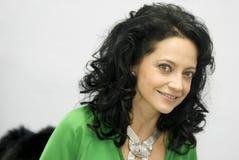 Lucie ¡ bÃÂlÃÂ Zdjęcia Stock