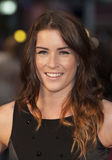 Lucie Jones Royalty Free Stock Photography