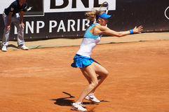 Lucie Safarova Stock Photography