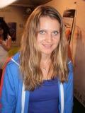 Lucie Safarova Stock Photos