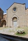 Lucignano (Arezzo) Stock Photos