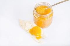 Lucio salado caviar Imágenes de archivo libres de regalías