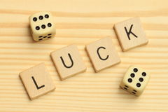 Luck Stock Photos