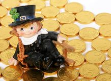 Luck-penny Stock Images