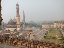 lucknow Photographie stock