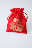 Lucky bag Royalty Free Stock Photos