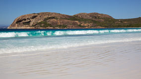 Lucky Bay Stock Photo