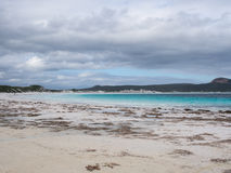 Lucky Bay, Cape Le Grand National Park, Western Australia Stock Images