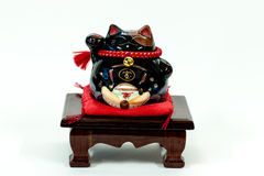 Lucky Cat Stock Afbeelding